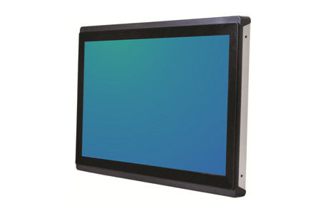 21.5 Inch Waterproof Open Frame Touch Screen Monitor 250 Nits Brightness