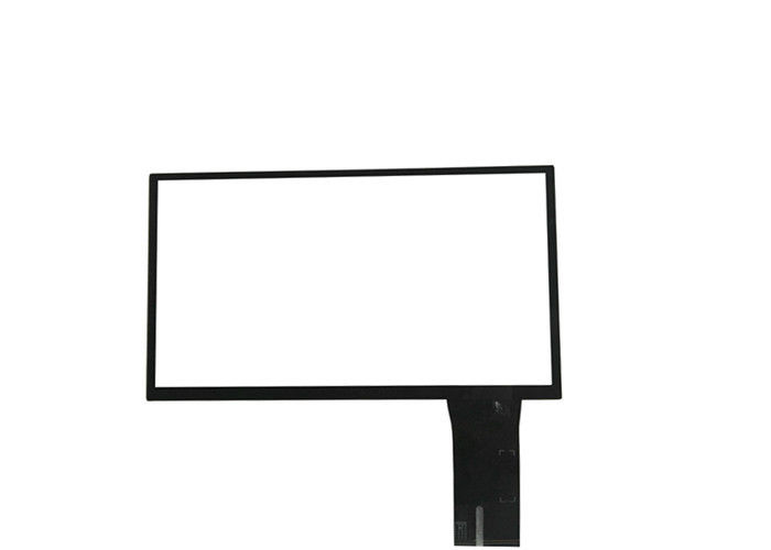 17.3 Inch USB Capacitive Kiosk Touch Panel Intelligent Automatic Calibration