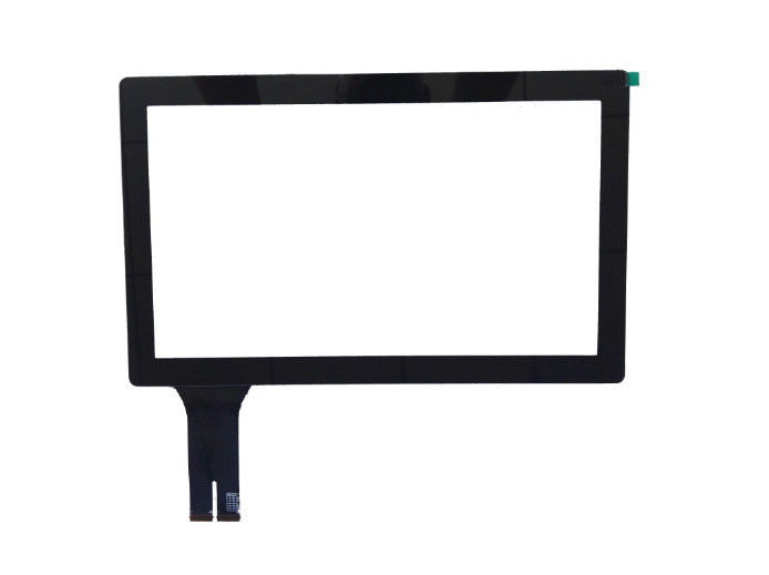 Durable 11.6 Inch PCAP Touch Panel Customized For Industrial Touch Screen Monitor